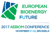 European Bioenergy Future, 2017 AEBIOM Conference