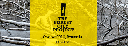 On 21 March the forest will be a step closer to you!