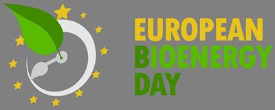 EUSTAFOR supports the European Bioenergy Day on 21 November