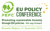 PEFC and the EU Policy