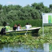 Visit on Danube Delta